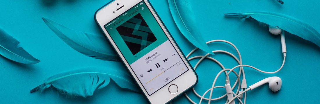 Vergelijk muziekstreamingdiensten - spotify juke apple music - verschillen muziekstreamingdiensten