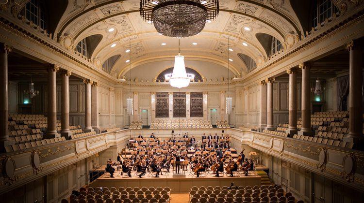 Klassieke muziek streamen met Primephonic