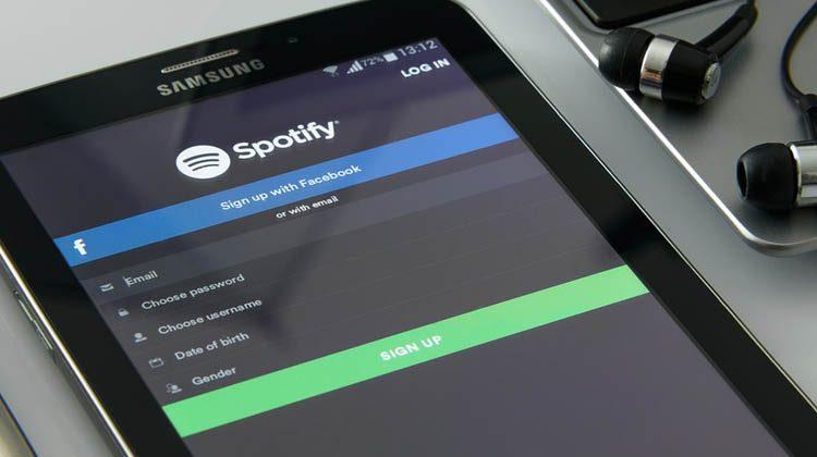 Nieuwe functies Spotify Premium & Wear OS-app
