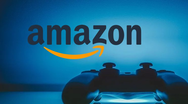 Amazon gamestreamingdienst - Amazon cloud gaming - Amazon gaming