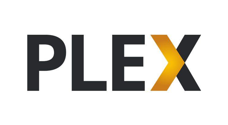 plex - gratis streamen - gratis films en series streamen - plex films - plex logo