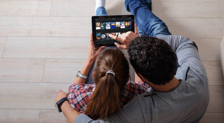 plex - gratis streamen - plex video on demand - mediacenter plex - plex media
