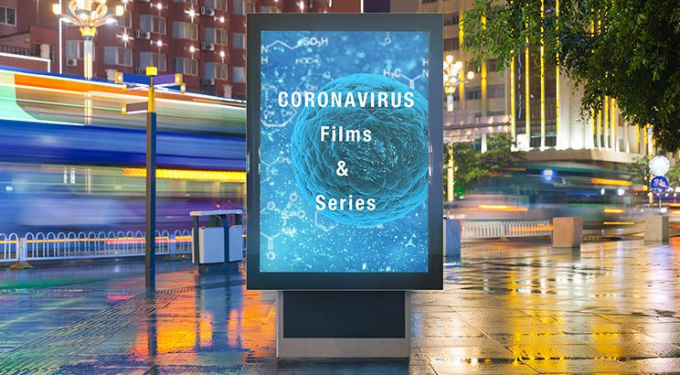 coronavirus films - coronavirus series - virusfilms - beste pandemie films - uitbraak coronavirus films
