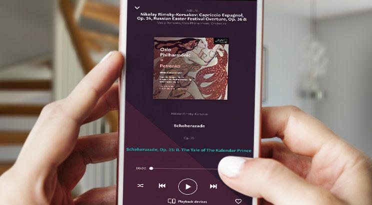 Klassieke muziek streamen - Primephonic sonos - Primephonic kosten