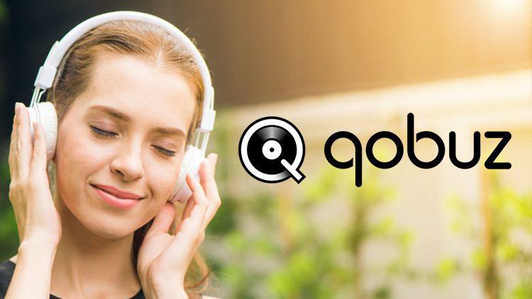 Qobuz streaming - Qobuz streamingdienst - lossless audio streaming - lossless audio streamingdienst