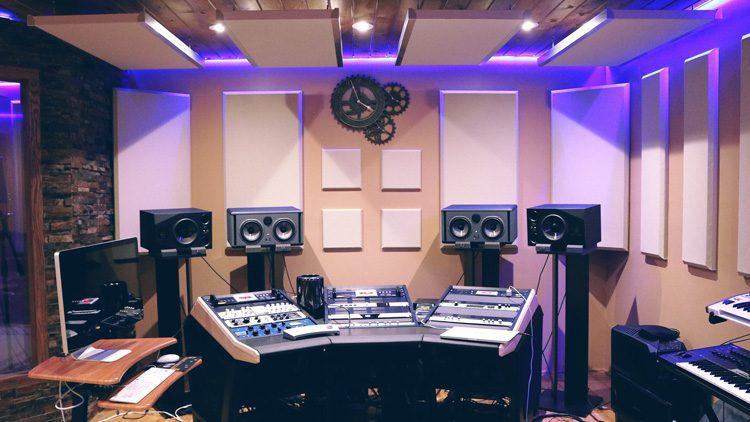 Studiogeluid - audiokwaliteit - lossless audio streaming - lossless audio streamingdienst - flac audio - flac audio streaming