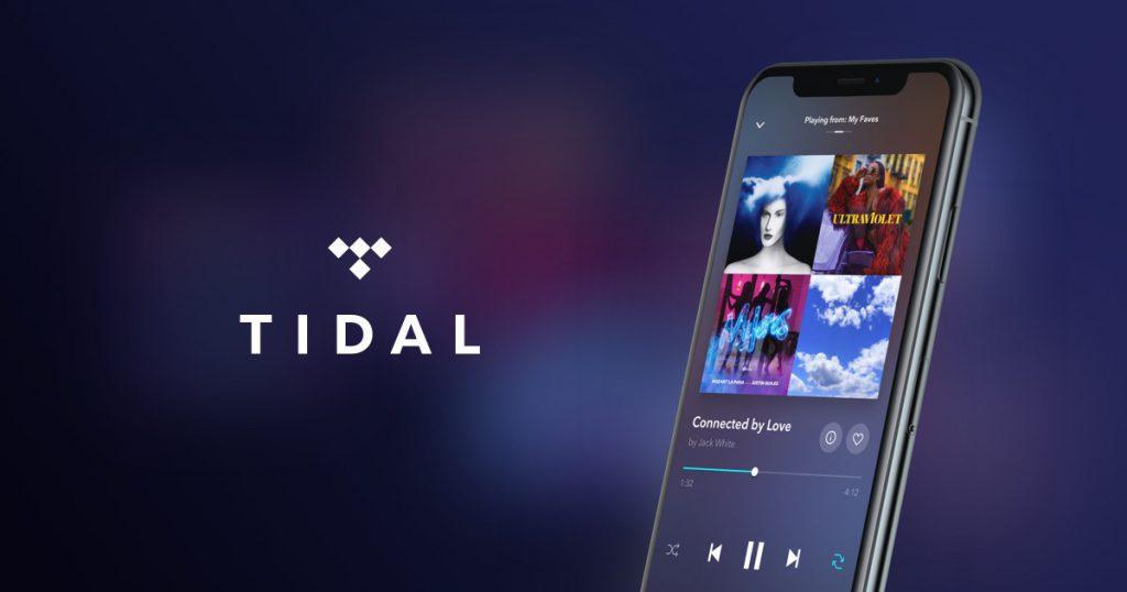tidal streaming - lossless audio codec - FLAC audio - lossless audio streaming