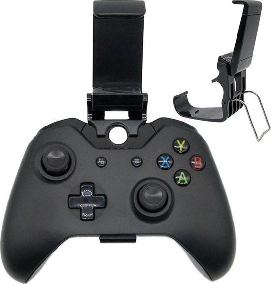 Mobiele telefoon clip controller - android controller -project xcloud controller - xbox controller