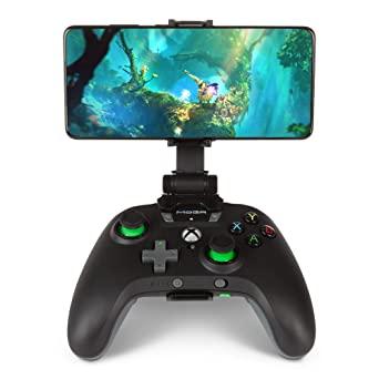 Project xCloud controller - Xbox Controller - smartphone controller - PowerA MOGA XP5-X Plus - Android controller