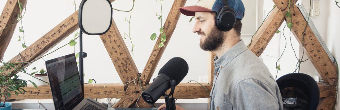 Beste podcast app - beste podcast platform - podcast luisteren - podcast software