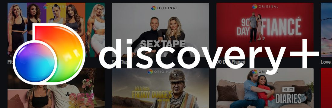 Discovery streamingdienst - Discovery Plus - Dplay - Discovery Plus aanbod - Discovery Plus prijs