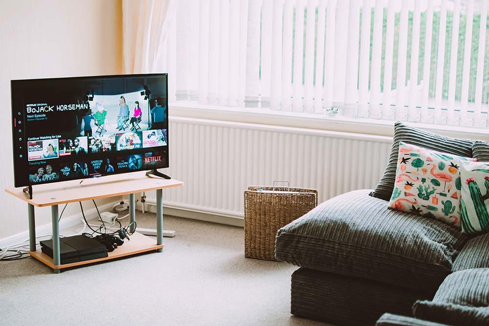 Gamen via Netflix - Netflix Gaming - Netflix Cloud Gaming - Netflix Games
